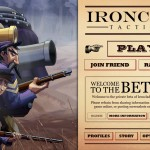 Zach Barth Talks Ironclad Tactics, His New Game About the Civil War and Robots