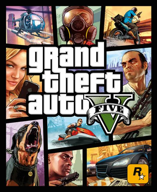 Don't Want Your Kids to Play Games Like Grand Theft Auto V?  Then Don't Buy It For Them