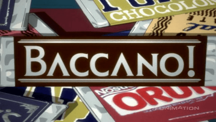 Baccano Review