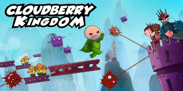 Cloudberry kingdom 1