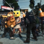 Dead Rising 3's Action-Packed Trailer