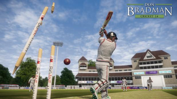 Don Bradman Cricket 14 Announced!