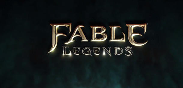 Microsoft And Lionhead Announce Fable Legends At GamesCom 2013
