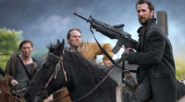 Top Ten Best and Worst Moments from Falling Skies Season 3