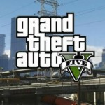 Grand Theft Auto V Map Appears On The Internet