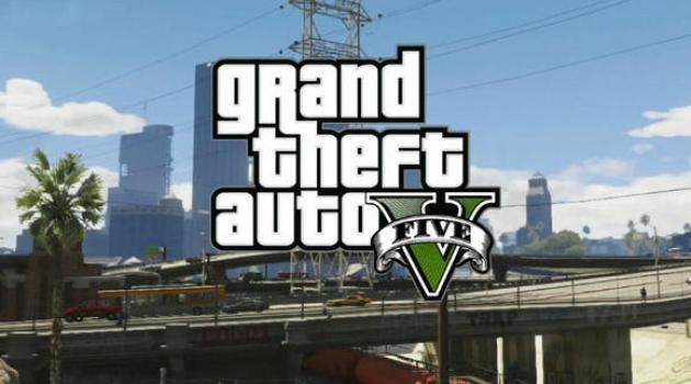 Rockstar Releases A New Grand Theft Auto V Trailer
