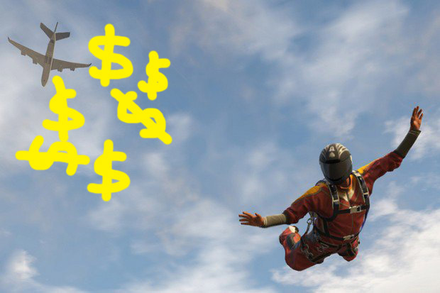 Loads of Money: The Problem with Video Game Economies