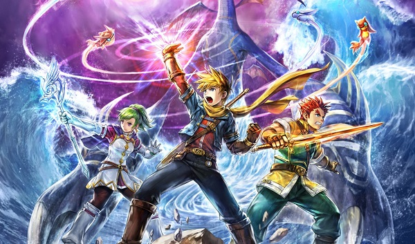 On Golden Sun: Will We See Another?