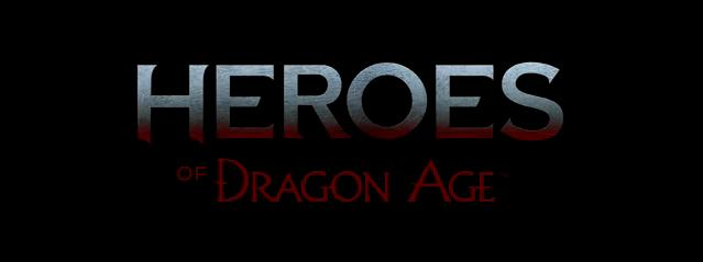EA Announces New Heroes of Dragon Age Mobile Game