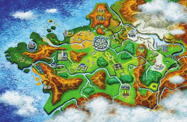 How Do YOU Choose to Play Pokémon?