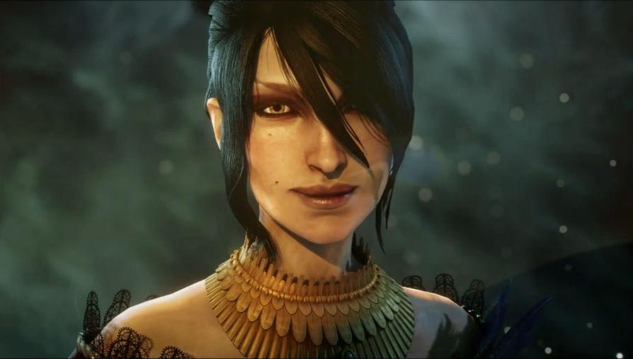Morrigan Will Not Be A Party Member in Dragon Age: Inquisition