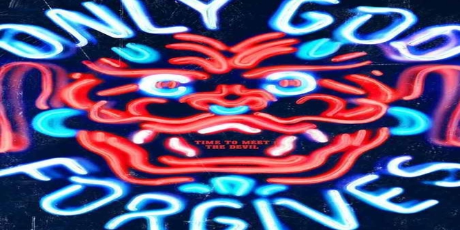 Only God Forgives Review: A Slow Burning Cycle Of Violence