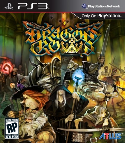 Dragon's Crown Review: Reigns Supreme