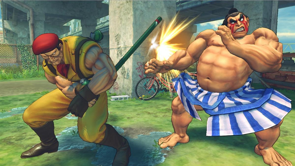 Street Fighter V Won't Be Released Until 2018!