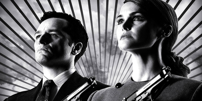 The Americans Season 1 Review: Love, Duty & A Cold War