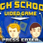 VGHS the Flash Video Game! Review: A stroll down nostalgia lane