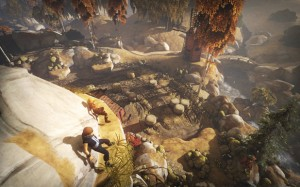 brothers a tale of two sons review