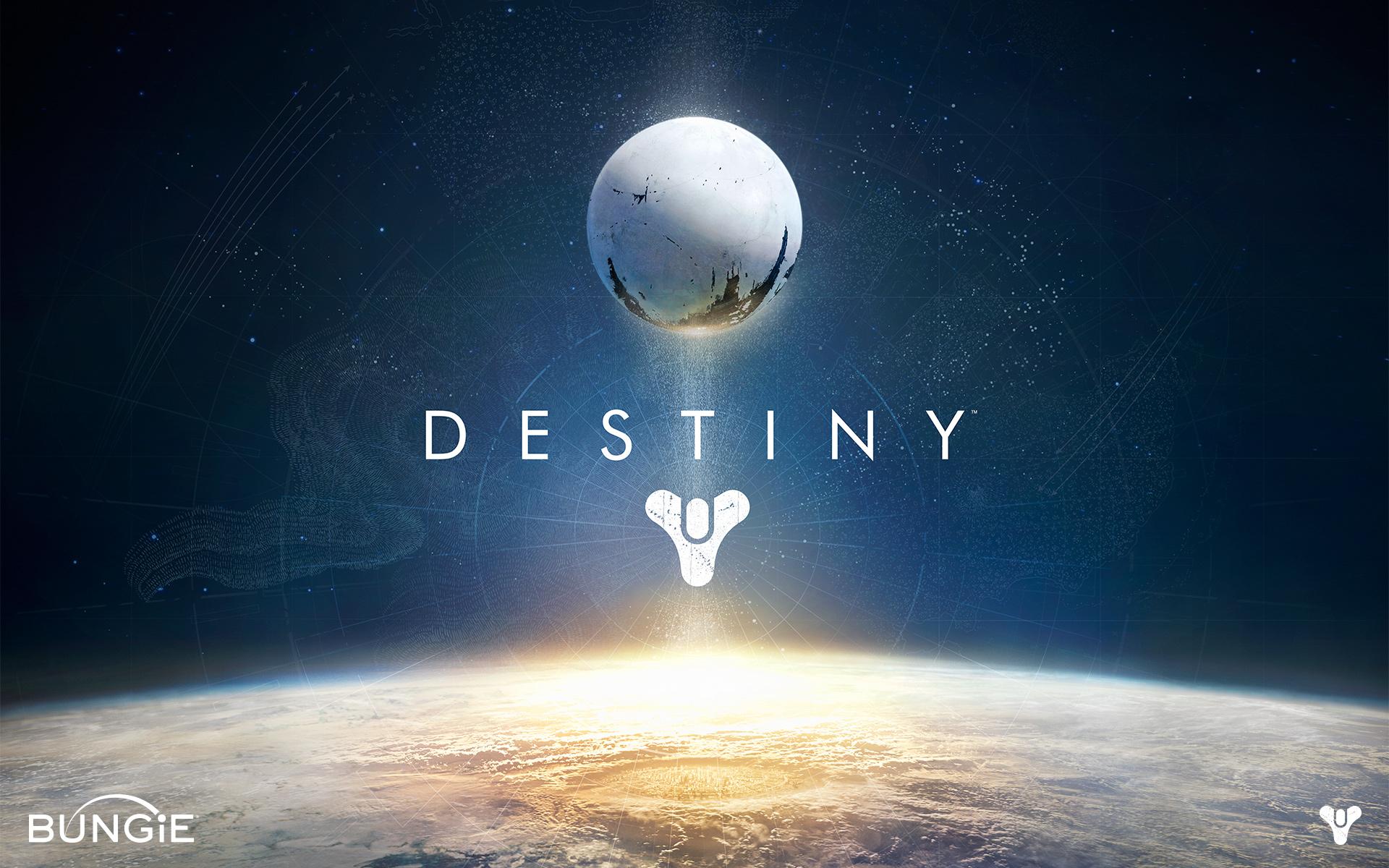Bungie Reveals Destiny's PlayStation 4 Box Art