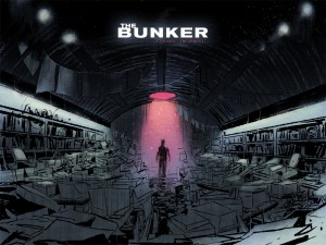 the bunker review