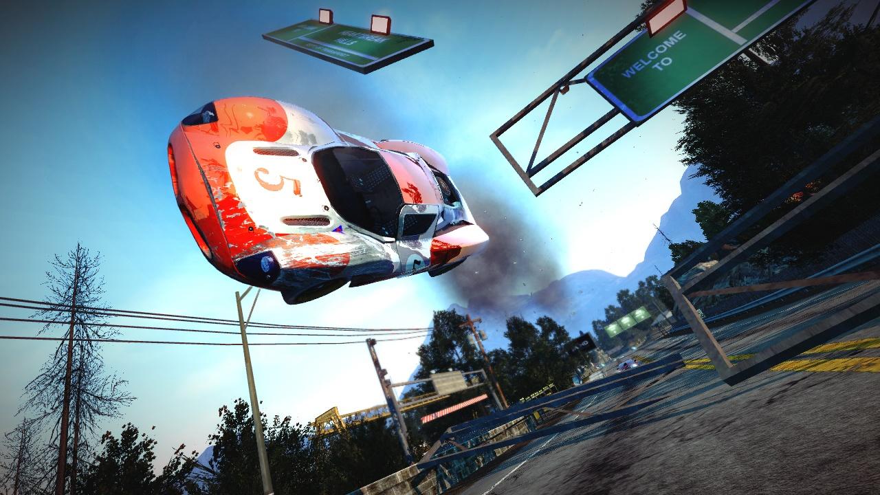 Break or Simulate: Arcade Vs. Realism in Games