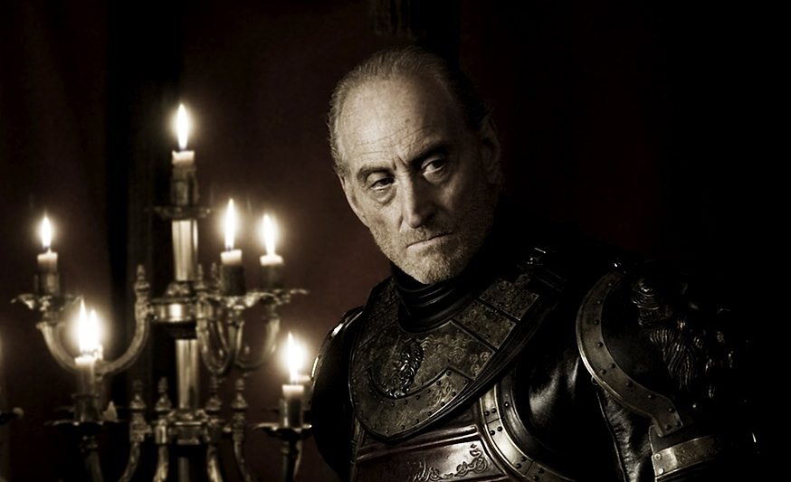 Tywin Lannister Actor To Voice Part In The Witcher 3