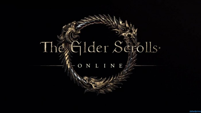 The Elder Scrolls Online Will Be Subscription Based