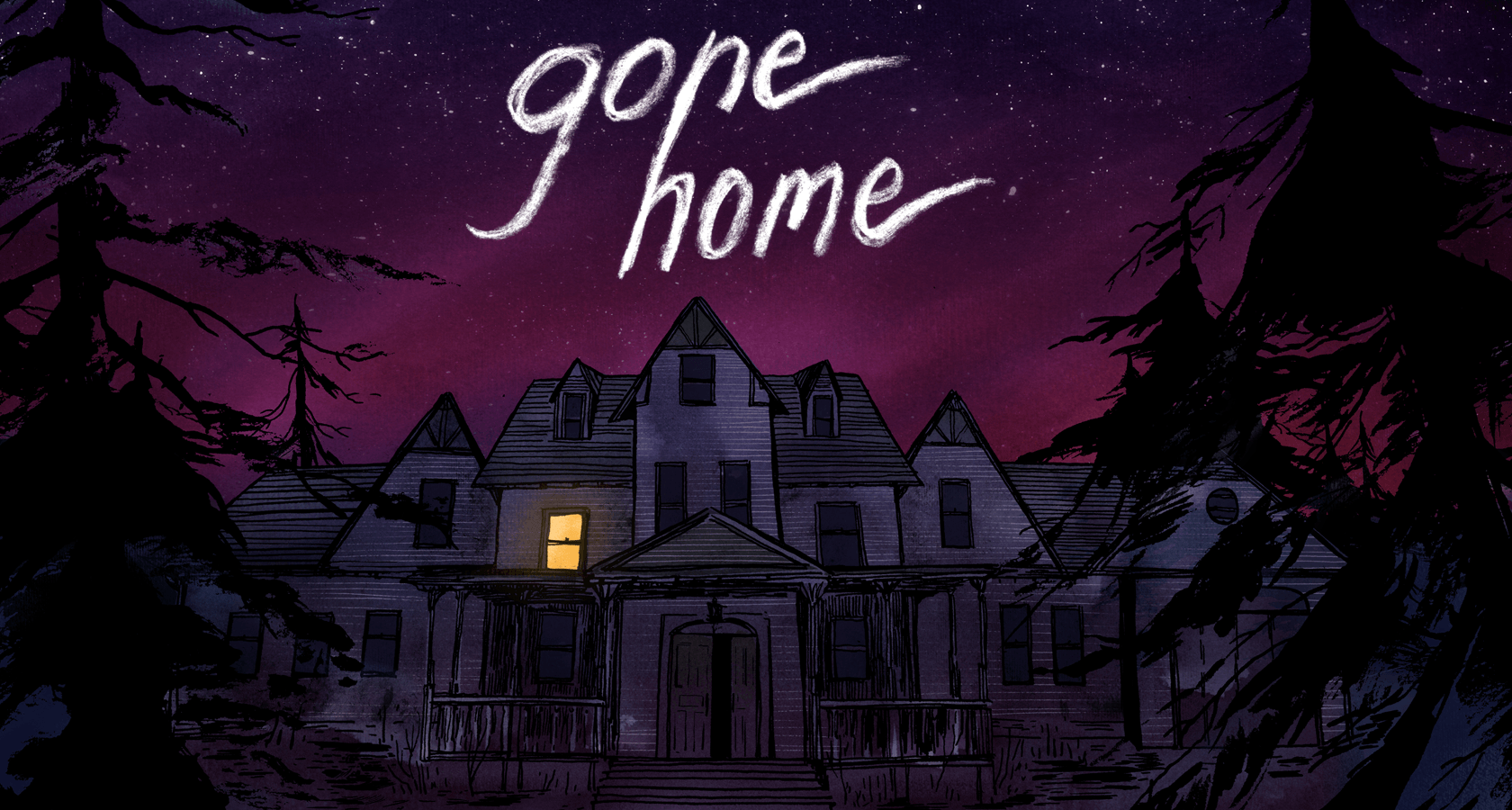 Gone Home Review: Please Don't Go