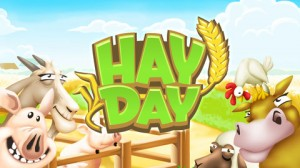 supercell mobile games hay day