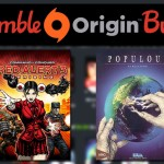 EA/Origin Humble Bundle Adds Two Games, Continues To Rock