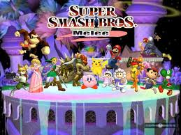 Genre Analysis: SSB Melee
