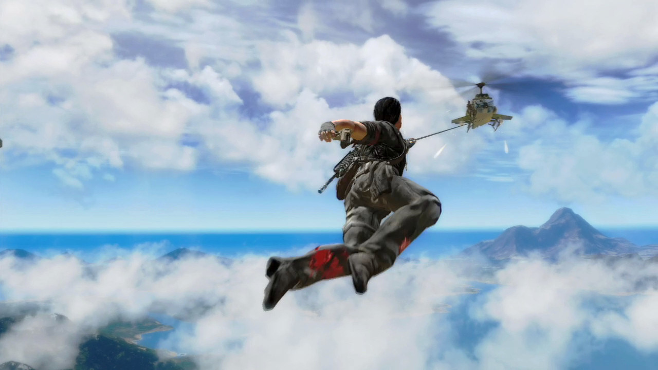 5 Tweaks I Want to See in Just Cause 3