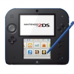 Nintendo Announces 2DS Console