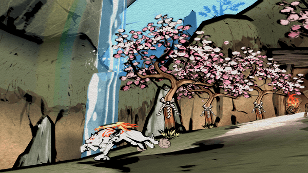 Still Hoping for Another Okami
