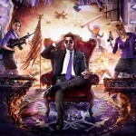 Saints Row 4 Review: Let Them Come Marching In