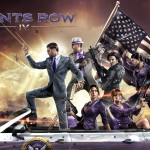 Leviathyn Plays Saints Row IV (Part 1)