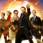 The World's End Review: A Fitting End To The Cornetto Trilogy