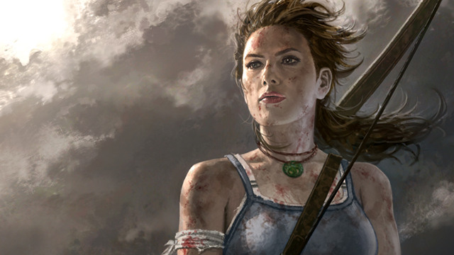 4 Things We Want From The Next Tomb Raider