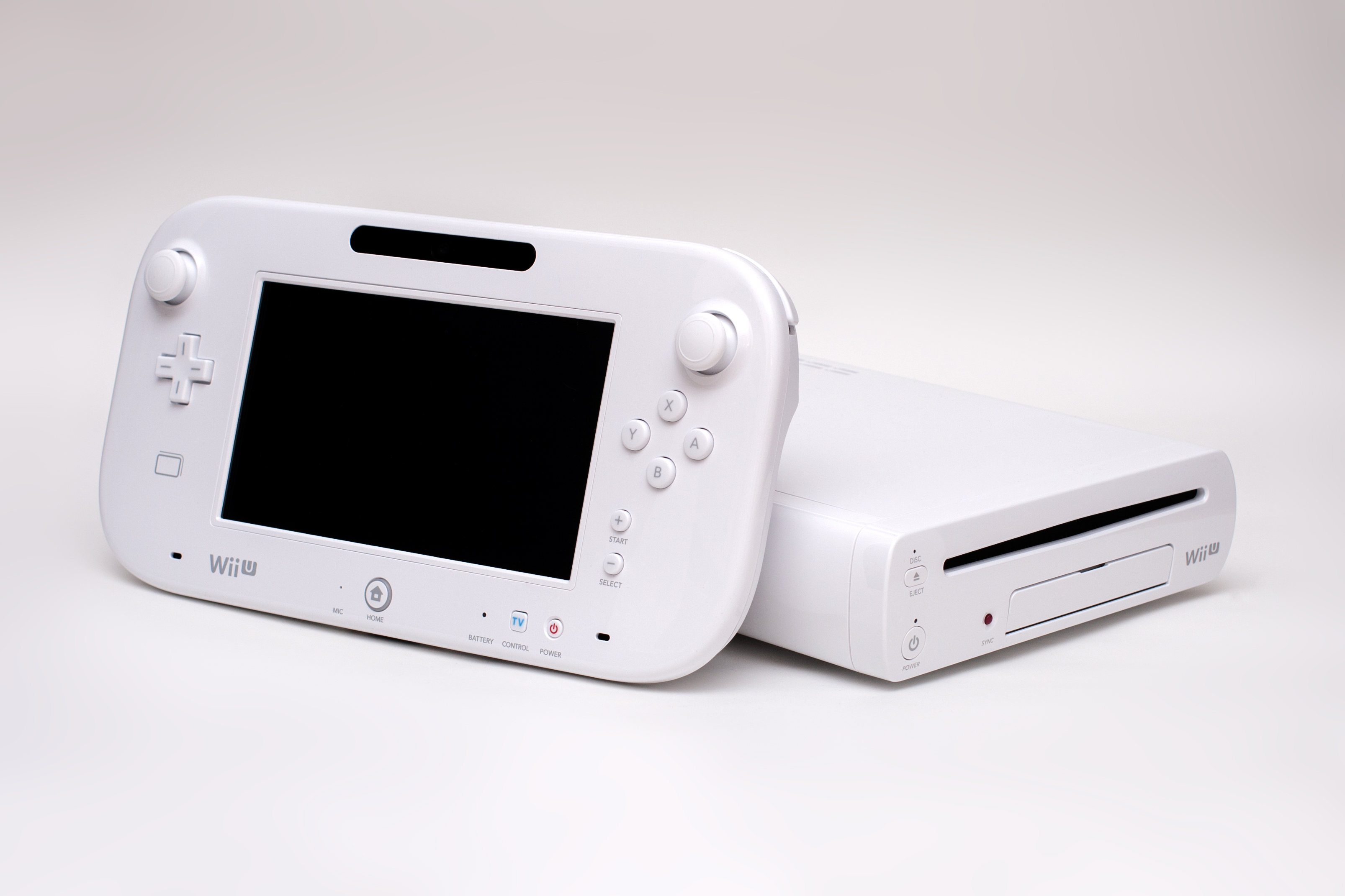 The Wii U Needs a Makeover