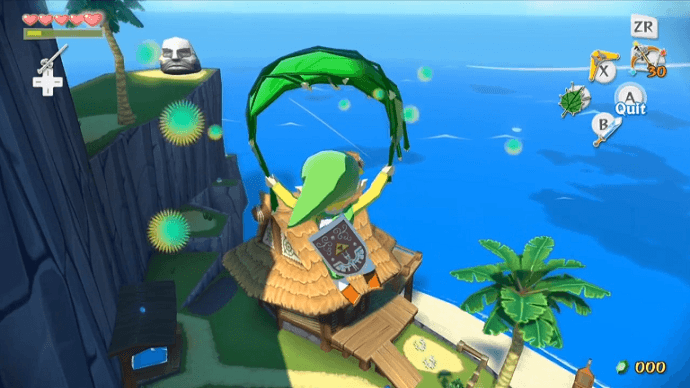 Wind Waker HD to get difficulty boost in Hero Mode