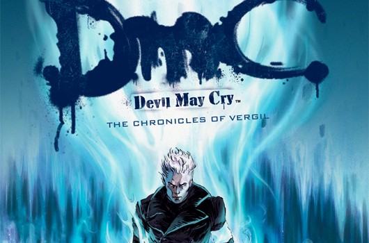 Devil May Cry: The Chronicles of Vergil Review: For Fans Only