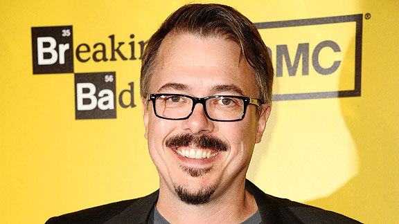 Breaking Bad Creator to Team Up with CBS for a New Series