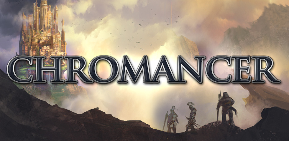 Chromancer Pre-Alpha Impressions: Out of My Depth