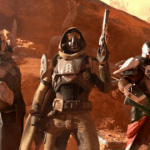 Bungie Welcomes New Players With 'Destiny'