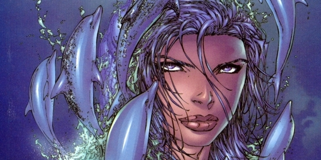 How Avatar 2 Could Draw Inspiration From Michael Turner's Fathom
