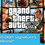Petition for PC Release of 'GTA V' Hits Over 360,000 Signatures