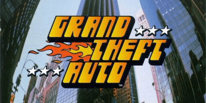 The Making of Grand Theft Auto, and How It Was Almost Canned