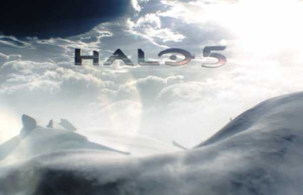 Halo 5 Could Finally Be Confirmed By A New Version Of The E3 Trailer