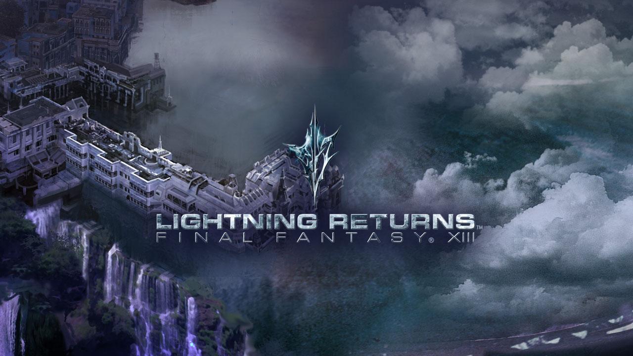Lightning Returns Japanese Opening Cinematic