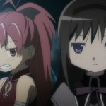 Madoka Magica – Episode 6 Review: No Friends Among Magical Girls