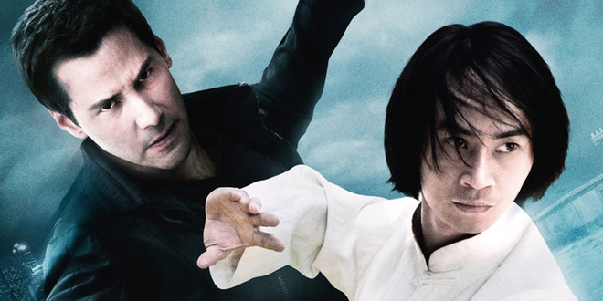 Man Of Tai Chi Review: Keanu Summons Neo In His Directing Debut